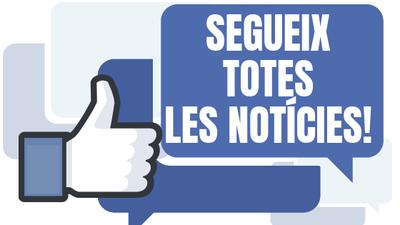 El Facebook d'Esports
