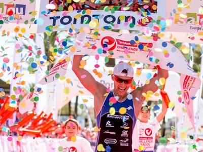 25 triatletes professionals prendran la sortida en Challenge Salou fins al moment