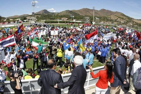 Del 4 al 13 de maig, se celebra la 19a edició de Mundiavocat 2018 al Complex Esportiu Futbol Salou