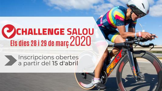 El Challenge Salou 2020 obre inscripcions el dilluns 15 d'abril