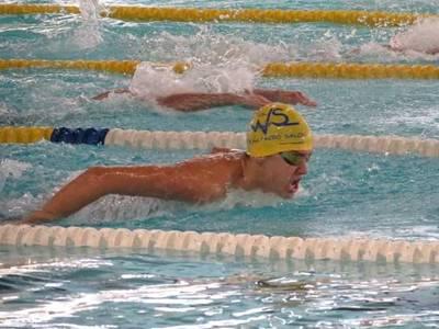 El nedador salouenc Aitor San Pedro García competirà amb la Selecció de Catalunya Alevina al Campionat d'Espanya