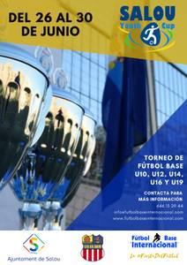 El Salou Youth Cup, la nova proposta de turisme esportiu que arriba a la Capital de la Costa Daurada