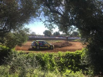El shakedown i la sortida oficial del RallyRACC Catalunya Costa Daurada omple Salou d'aficionats al motor