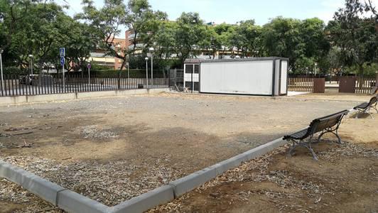 L'Ajuntament de Salou millora les instal·lacions del Club Petanca Salou