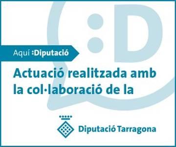 La Diputació de Tarragona ha concedit a l'Ajuntament de Salou una subvenció dins del Pla d'Acció Municipal, anualitat 2018, per un import de 185.318 euros