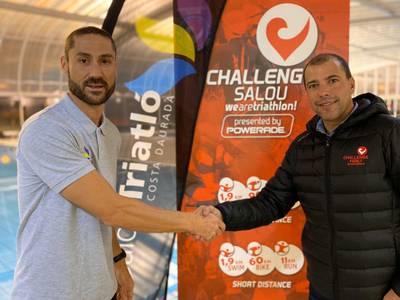 L'esdeveniment Challenge Salou serà un dels principals espònsors del Salou Triatló Costa Daurada