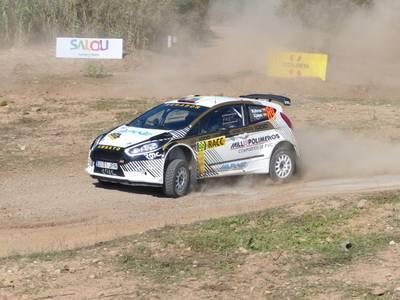 Salou acull avui la Cerimònia de sortida inicial del RallyRACC Catalunya Costa Daurada