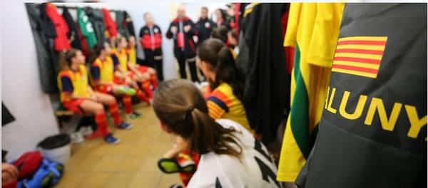 Salou acull la fase final sub21 femenina de futbol sala