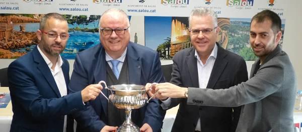 Salou acull la Fase Única del Campionat d'Espanya Benjamí de Futbol Sala