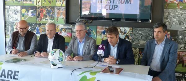 Salou reuneix a més de 7.000 esportistes en la 17ena edició de la Mare Nostrum Cup de futbol i bàsquet