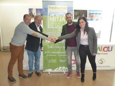 Torna la Mitja Marató de Salou en una renovada edició 2019