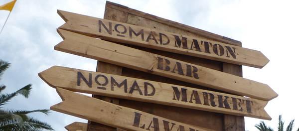 Demà dimecres arrenca el Festival Nomad Salou i fins al cap de setmana