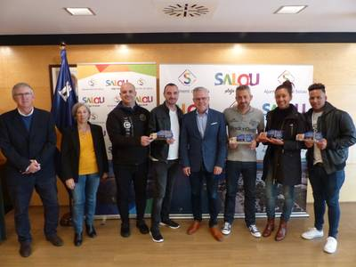 Lunattic Restaurant s'adjudica el primer premi del Rally de Tapes Salou 2018