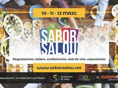 Programa IX Edició Sabor Salou 2019