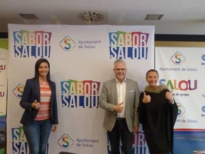 """""""Sabor Salou"""" la major mostra de Gastronomia a la Costa Daurada"""