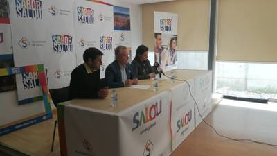 Presentació de la fira Sabor Salou 2018