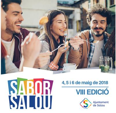 sabor salou_cartell2018.png
