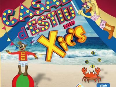 El Casal Xic'S obre portes per gaudir de l'estiu amb una variada oferta d'activitats de lleure