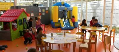 L'Espai d'Infància de Salou amplia el seu horari