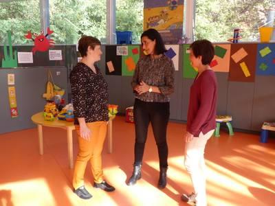 Presentació Escola Mares i Pares