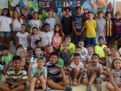 Torna el Casal Xic'S i l'escola esportiva d'estiu a Salou