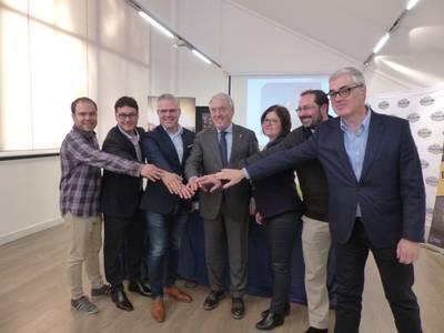 Presentat el nou programa d'activitats juvenils  Carretera i Manta 2019