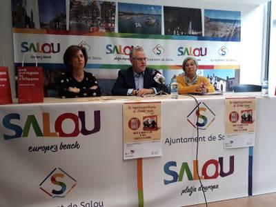Roda de premsa - Marató de Salou