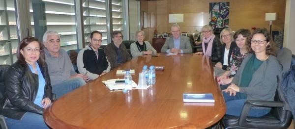 El CAR de Salou serà el centre de referència de salut dels Jocs Mediterranis
