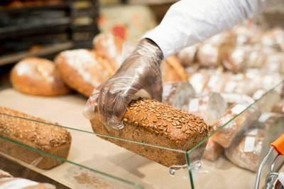L'Ajuntament de Salou recomana als usuaris/àries i clients/es dels establiments alimentaris que facin cas de les recomanacions de seguretat i prevenció del risc de contagi pel COVID-19