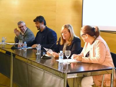 Salou acull la III Jornada de les Unitats d'Expertesa en Síndromes de Sensibilització Central SSC de Catalunya 'Junts sumem esforços'