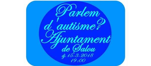 Salou ofereix una exposició fotogràfica i una conferència en motiu del Dia Mundial de l'Autisme