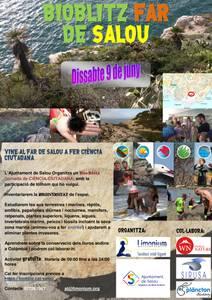 Salou organitza una nova Bioblitz el proper 9 de juny per conèixer la biodiversitat del far del municipi