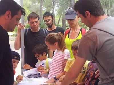 Salou se suma a la Setmana de la Natura amb un 'bioblitz' a Cala Crancs per difondre i conèixer la biodiversitat del  Cap Salou