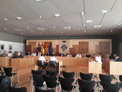 L'Ajuntament de Salou se suma al projecte Recamp per a fomentar l'estalvi i l'eficiència en l'ús de l'aigua