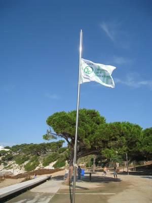 foto bandera aenor.JPG