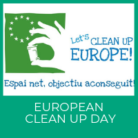 European Clean Up Day