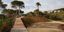Descobreix el parc i mirador de la Cala Morisca