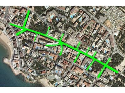 Adjudicat l'estudi de redacció del projecte de renovació integral de l'avinguda Carles Buïgas  i carrers adjacents