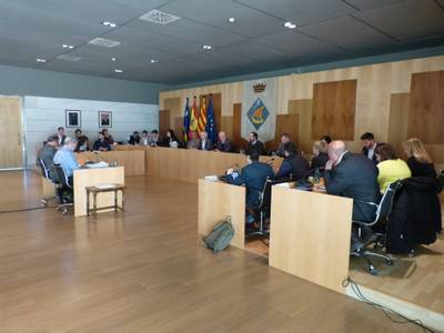 L'Ajuntament de Salou garanteix la solució al servei de neteja als centres educatius i edificis municipals