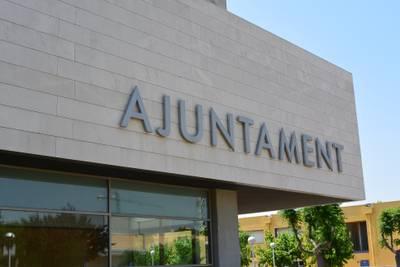L'Ajuntament de Salou realitza treballs de control i desinsectació a diversos carrers
