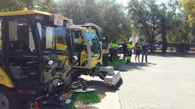 L'Ajuntament incrementa en 140.000 euros la partida per millorar la recollida selectiva i la neteja al municipi