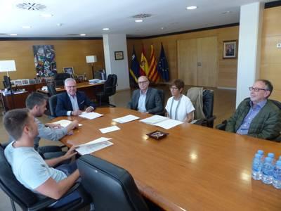 L'Ajuntament ja és propietari de l'antic hostal Bona Estada