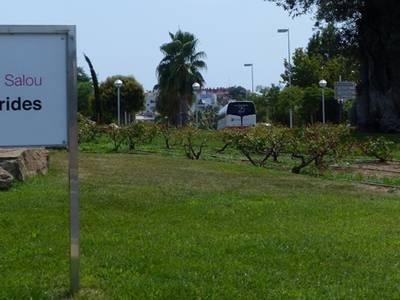 La capital de la Costa Daurada s'incorpora a Viles Florides