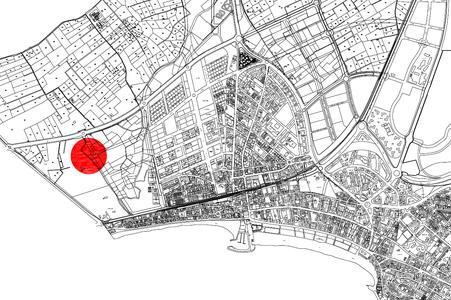 La Junta de Govern Local aprova el projecte de pavimentació d'un tram del camí de la Mata