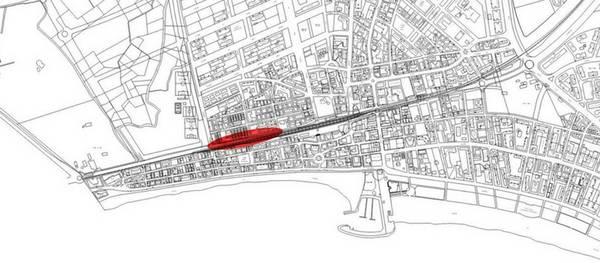 La Junta de Govern Local de Salou adjudica el contracte de les obres de construcció d'una xarxa de pluvials al carrer de Carles Roig