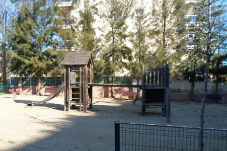 La Junta de Govern Local de Salou ha aprovat l'adjudicació per al subministrament i instal·lació de jocs infantils a diverses zones del municipi