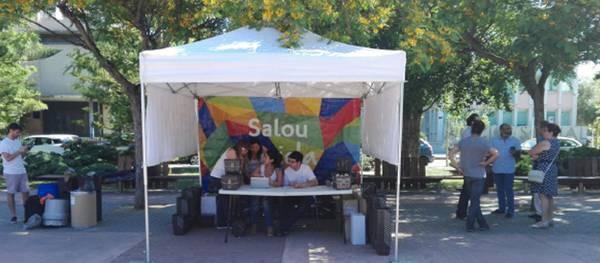 L'Ajuntament de Salou inicia els processos sancionadors per mala gestió dels residus als contenidors