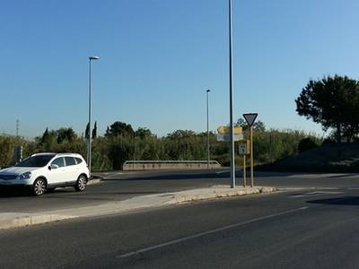 Salou construirà noves parades de bus al vial de Cavet i crearà nous trams de voreres