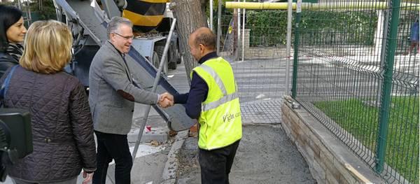 Salou destina més de 700.000 euros en la millora d'infraestructures del municipi