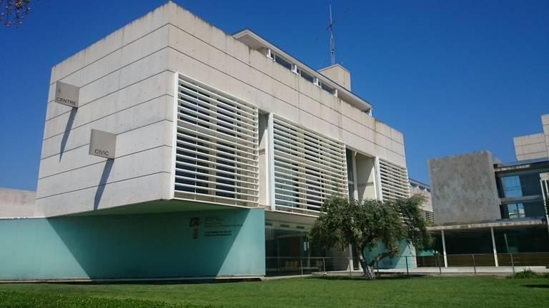 Centre Cívic de Salou